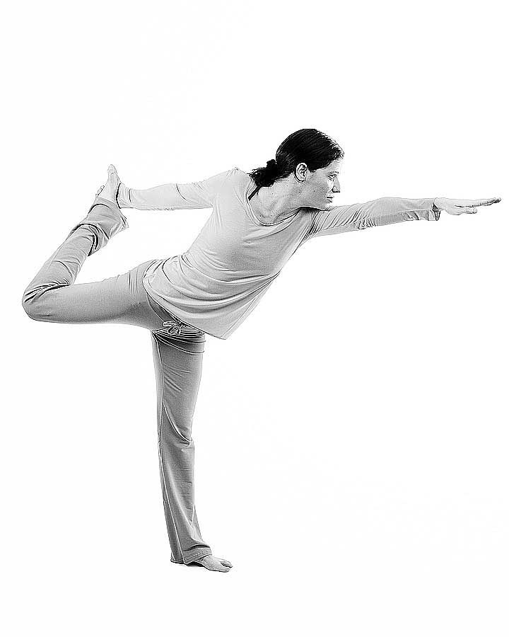 Bikram Yoga Poses - Yoga Simple