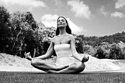 What You Can Achieve With Pranayama Yoga Breathing Techniques