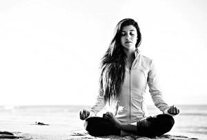 Yoga Ocean Breathing
