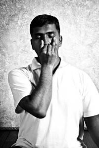 Nadi Shodhana Pranayama - Alternate Nostril Breathing