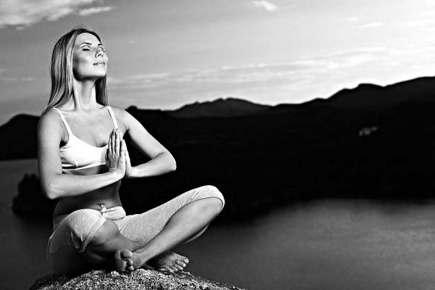 Just Breathe: A Pranayama Primer