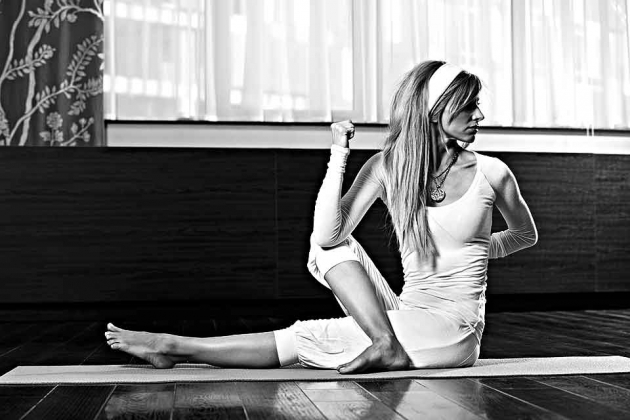 Is Hot Yoga Good for You?