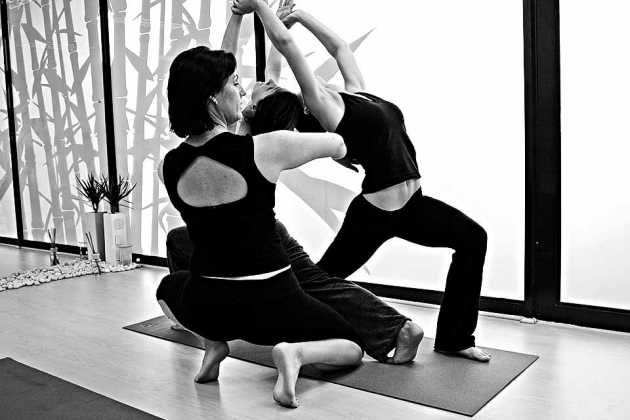 Five Ways towards Becoming a Yoga Instructor