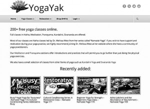 YogaYak