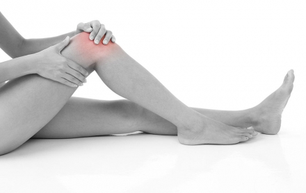 Tips for Using Yoga for Knee Pain