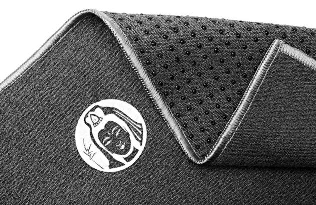 Simple Solutions – Yogitoes Mat Towel