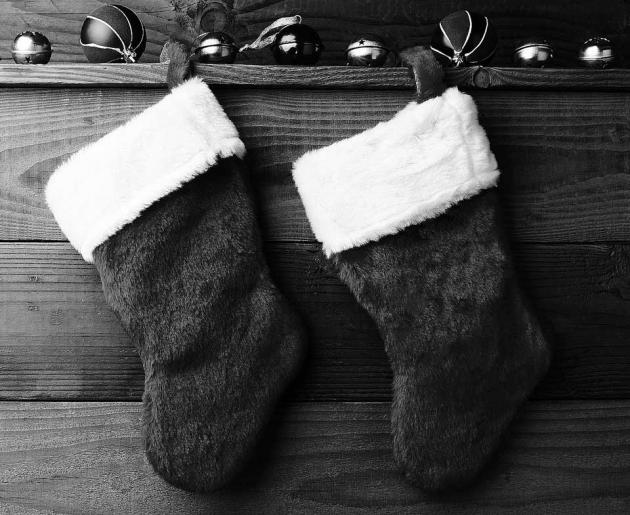 Ayurvedic Stocking Stuffers